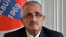 Kardemir Karabükspor Başkan: 'On numara takımımız var'