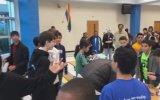 Rubik Küp Çözme Dünya Rekorunu Kırmak  4.90