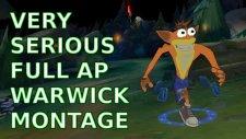Warwick'le Mutlu Anlar