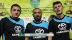 Çoruhspor-Toyota Sandıkçı maçın röportajı / SAKARYA /