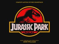 John Williams - Jurassick Park 1 (1993)