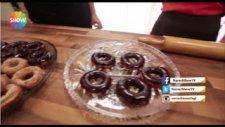 Nursel'in Mutfağı - Çikolatalı Donut Tarifi