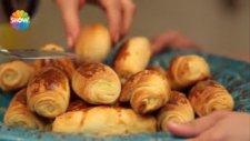 Nursel'in Mutfağı  - Katmer Borek Tarifi