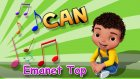 Can | Emanet Top