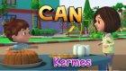 Can | Kermes