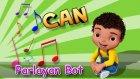 Can | Parlayan Bot | Şarkı