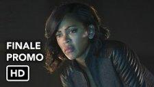 Minority Report 1. Sezon 10. Bölüm Fragmanı