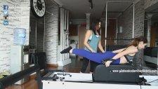 Omurga rahatsızlıkları için Pilates'in Önemi - İlknur Arslan / Pilates Eğitmeni