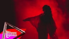Rihanna - Only If For A Night (Canlı Performans - Rock In Rio 2015)