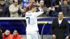 Ronaldo'dan şok tepki