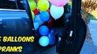 Büyük Bir Zevkle Yapabileceğiniz 5 Balon Şakası