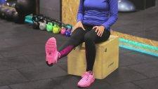 Diz rahatsızlığı olan kişiler bacak kaslarını güçlendirmek için neler yapmalı?
