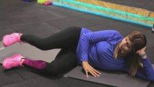 Evde bacak sıkılaştırma egzersizi nasıl yapılır?