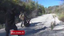 Rus Pilotlar Türkmenler Tarafından Böyle Vuruldu