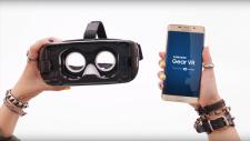 Samsung Gear VR Tanıtım Filmi Yayında