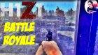 Taklaya Dönüş | H1Z1 Türkçe Battle Royale | Bölüm 52