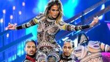 Jennifer Lopez - Dance Medley (Opening Act) at AMAs 2015
