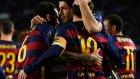Barcelona 6-1 Roma (Geniş Özet)