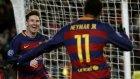 Barcelona 6-1 Roma - Maç Özeti (24.11.2015)