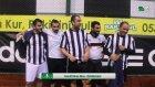 Batıköyspor maç sonrası röportaj- İsmail Olcay Akay - Dursun İlkay Yılmaz