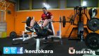 Bulkingbad - Hafta 2 - Bench Press 110 - 120 kg - KENZO KARAGÖZ