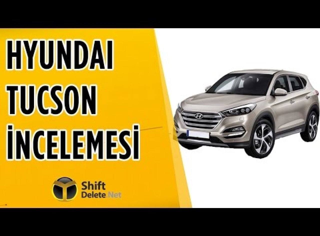 hyundai tucson 2015 test videosu. Black Bedroom Furniture Sets. Home Design Ideas