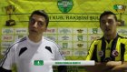 Orta Dünya - DKMP FC  /ANKARA/ Açılış Ligi 2015 Röportaj