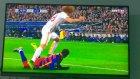 Salih Uçan'ın penaltı yaptırdığı pozisyon