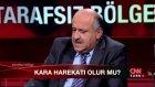 Tarafsız Bölge -  18 Kasım 2015