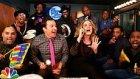 Adele, Jimmy Fallon ve The Roots'tan Eğlenceli