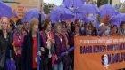 Bakanlık Onaylı Kadına Şiddet Marşı