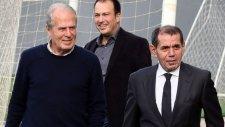 Mustafa Denizli: 'Taffarel'in sözleri beni etkiledi'