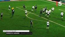 Rusya'da haftanın en güzel 5 golü