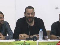 Servet Çetin - Daum'a Küfür Ettim