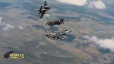 Ukraynalıların Türk Hava Kuvvetleri İçin Yaptığı Video