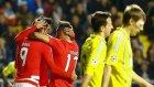 Astana 2-2 Benfica - Maç Özeti (25.11.2015)