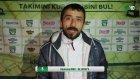 Batuhan Atık Yönetimi-W LUCKY'S Basın Toplantısı / ANKARA / iddaa Rakipbul Ligi 2015 Kapanış Sezonu