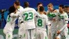 CSKA Moskova 0-2 Wolfsburg - Maç Özeti (25.11.2015)