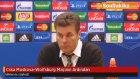 Cska Moskova-Wolfsburg Maçının Ardından