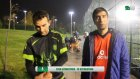 Fc Altınkaynak Absinthe maçın röportajı