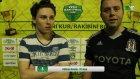 FC Juve-Mecidiyeköy FC Röportaj