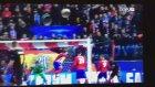 Griezmann'ın Galatasaray'a attığı gol