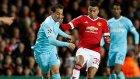 Manchester United 0-0 PSV - Maç Özeti (25.11.2015)