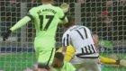 Mandzukic'in  Manchester City'ye attığı gol