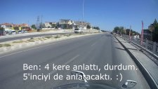 Motorlu Kaşif - Küçük Ege Turu - #1 İstanbul - Assos