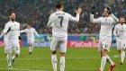 Shakhtar Donetsk 3-4 Real Madrid - Maç Özeti (25.11.2015)