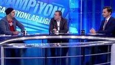 Arif Erdem: 'Benfica'yı Benfica'da yenmiyor muydun?'