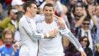 Bale ve Ronaldo'nun aşkı