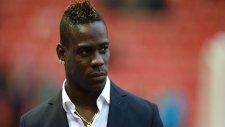 Balotelli'yi kimse istemiyor