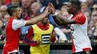 Feyenoord'un Türk yıldızının sevinci olay oldu